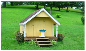 Free Shed Plans - Also Plans for Playhouses, Garages, Greenhouses, Storage Sheds, Garden Sheds ...